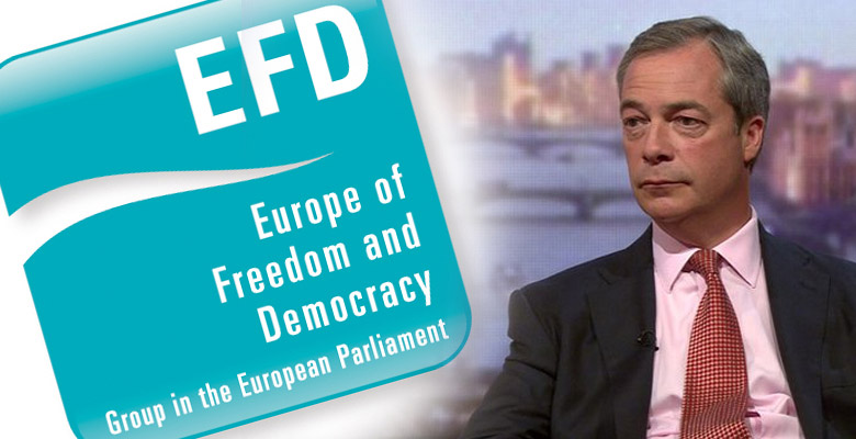 The Europe of Freedom and Democracy Group