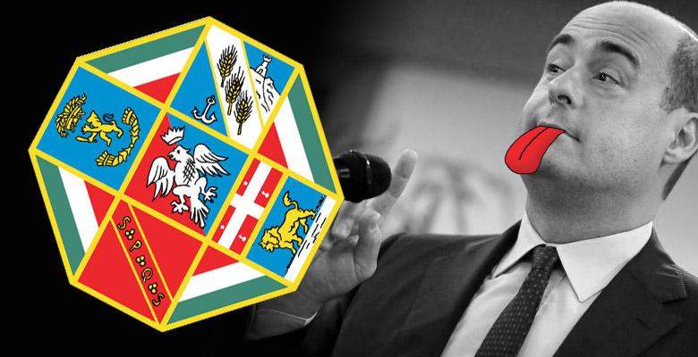 Bilancio Regione Lazio: svolta autoritaria di Zingaretti.