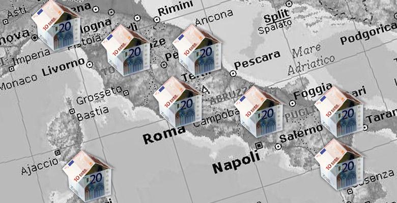 Emergenza abitativa in Italia: ecco il perché