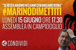 Roma: Mafia Capitale