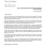 Concorsi dell'Arma dei Carabinieri: lettera al Generale Del Sette per fare chiarezza